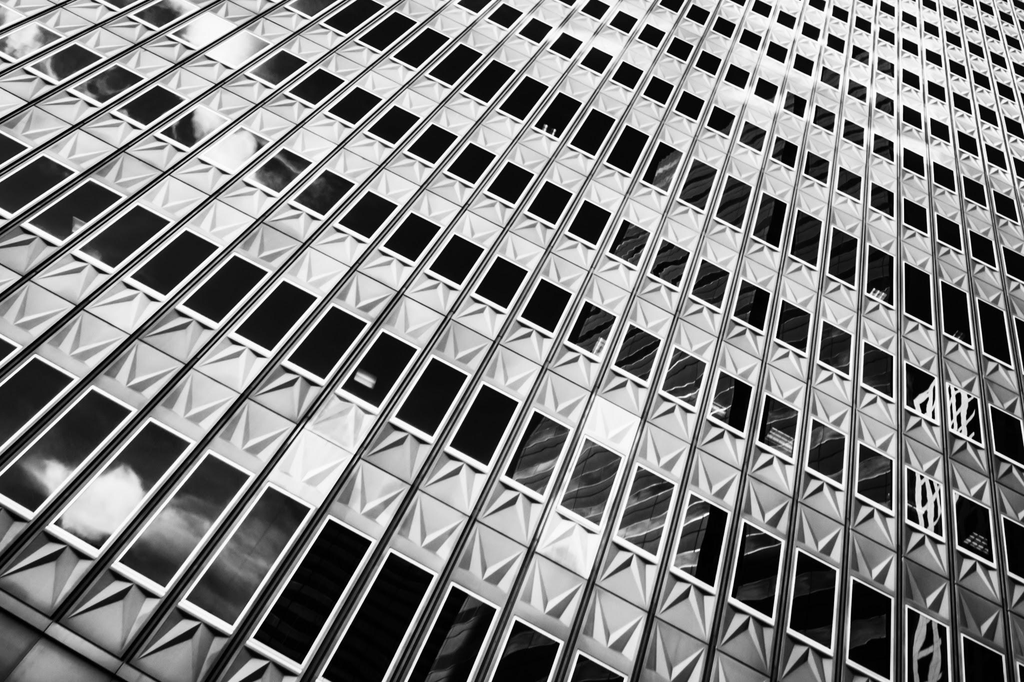 Dallas architectural photographer Mark Alberts